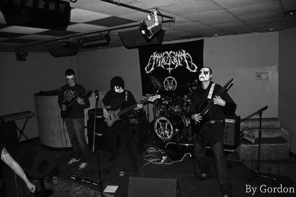 Heretical Soul - Photo