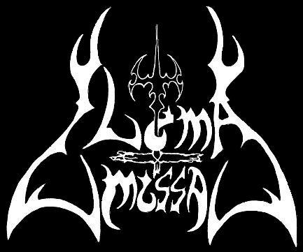 Ultima Missa - Logo