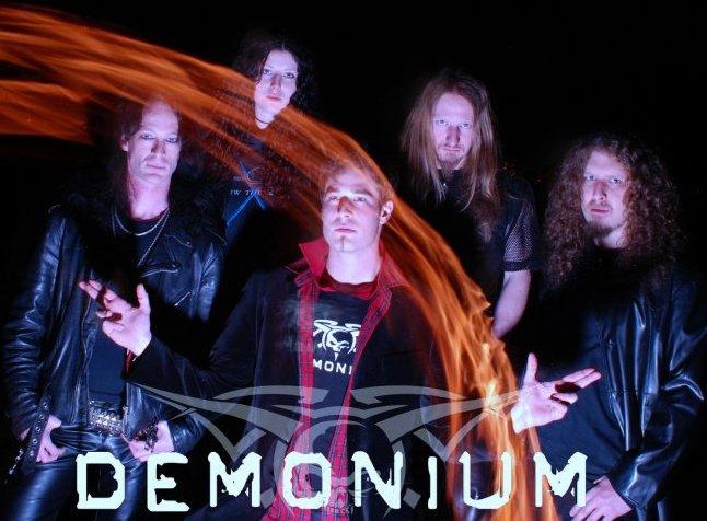 Demonium - Photo