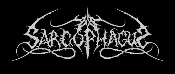 The Sarcophagus - Logo
