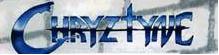 Chryztyne - Logo