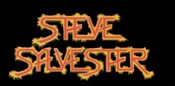 Steve Sylvester - Logo