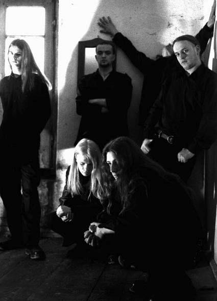 Lux Occulta - Photo
