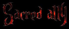 Sacred Ally - Logo