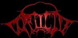 Morticite - Logo