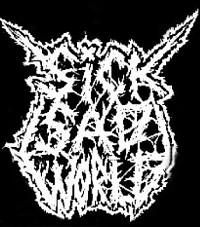 Sick Sad World - Logo