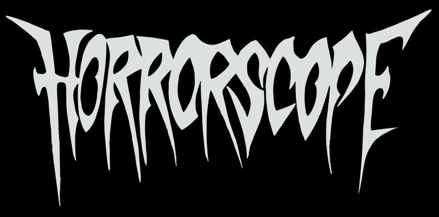 Horrorscope - Logo