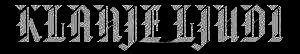 Klanje ljudi - Logo