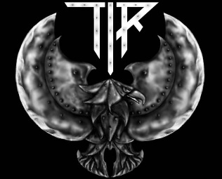 T.I.R. - Logo