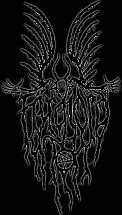 Förgjord - Logo