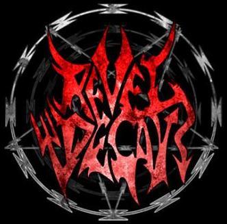 Revel Decay - Logo