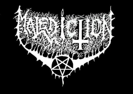 Malediction 666 - Logo
