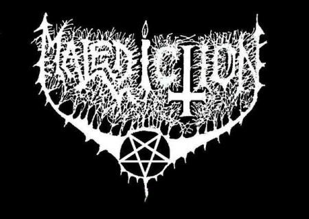 Malediction 666 - Logo