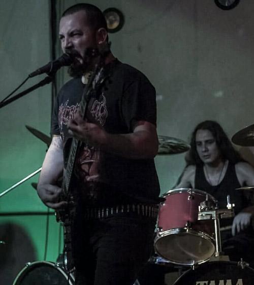 Malediction 666 - Photo