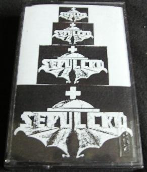 Sepulcro - Flesh Meets Steel