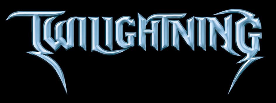 Twilightning - Logo