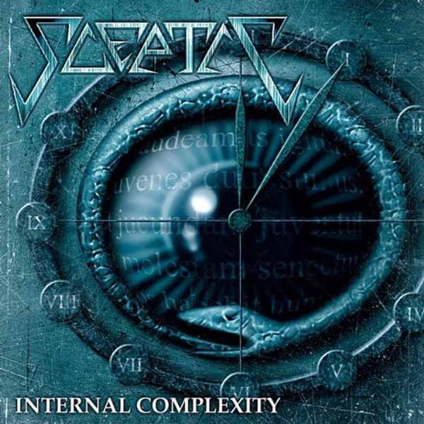 Sceptic - Internal Complexity
