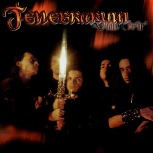 Tenebrarum - Divine War
