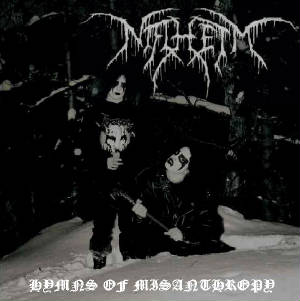 Niflheim - Hymns of Misanthropy