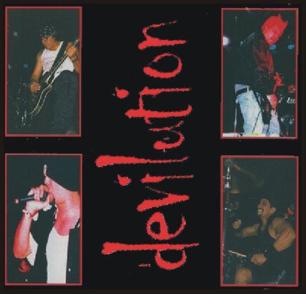 Devilution - Photo