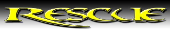 Rescue - Logo