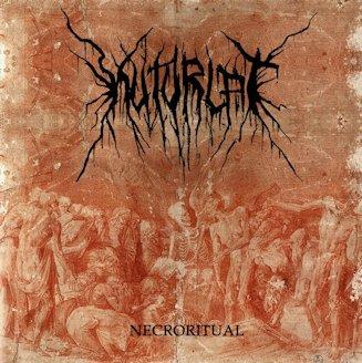 Kuturlat - NecroRitual