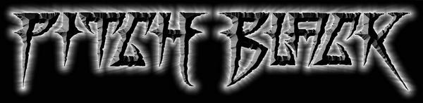 Pitch Black - Logo