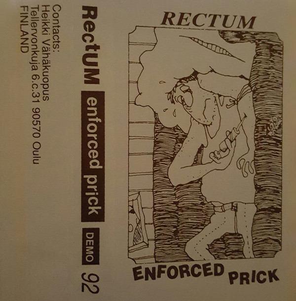 Rectum - Enforced Prick