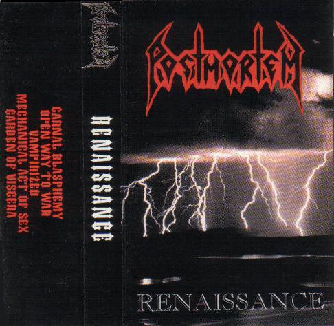 Postmortem - Renaissance