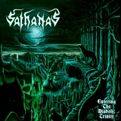Sathanas - Entering the Diabolic Trinity