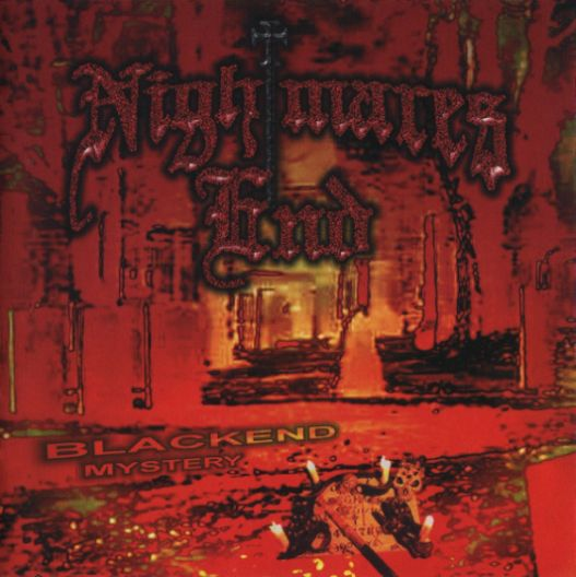 Nightmares End - Blackend Mystery