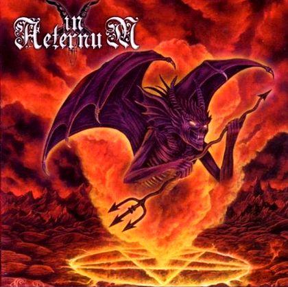 In Aeternum - Forever Blasphemy