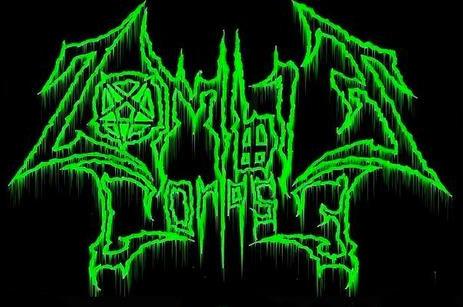 Zombie Corpse - Logo