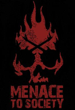 Menace to Society - Logo