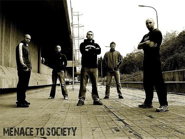 Menace to Society - Photo