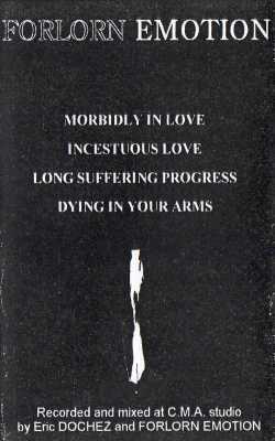 Forlorn Emotion - Promo 1995