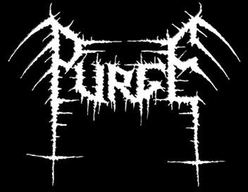 Purge - Logo