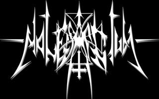 Malesanctus - Logo
