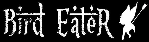 Bird Eater - Logo