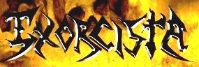 Exorcista - Logo