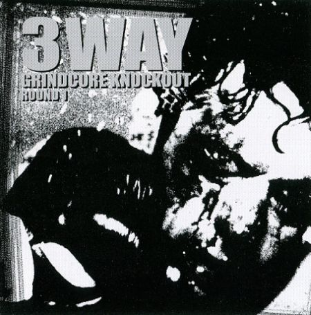 Regurgitate / Suppository / Entrails Massacre - 3 Way Grindcore Knockout - Round 1