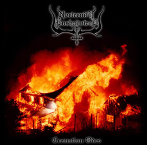 Enshadowed - Cremation Odes