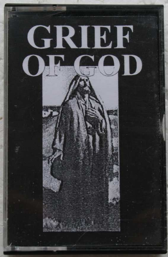Grief of God - Deeper Than Ever