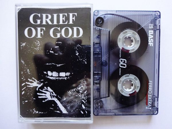Grief of God - Some Cold Songs