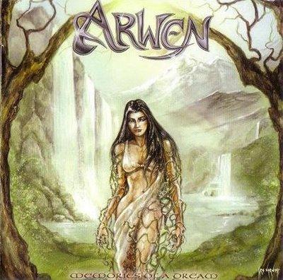 Arwen - Memories of a Dream