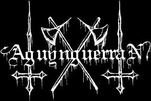 Aguynguerran - Logo
