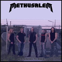 Methusalem - Sentenced to Rock