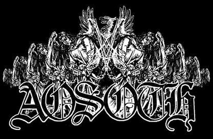 Aosoth - Logo