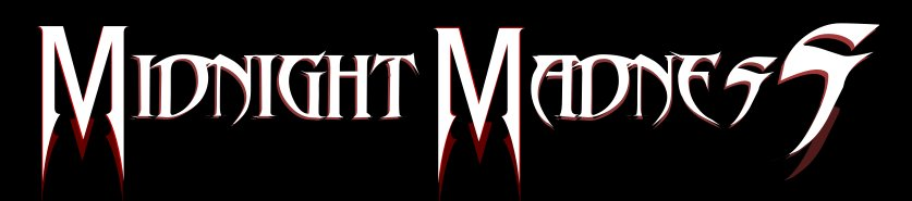 Midnight Madness - Logo