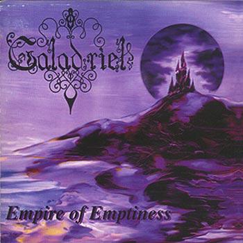 Galadriel - Empire of Emptiness